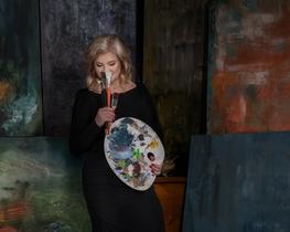 Mariola Pietroń-Ratyńska Barwy Duszy